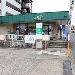 上大岡駅まで出なくても、近くにスーパーもあるので便利です(周辺)
