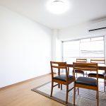 チサンマンション平塚302号室洋室