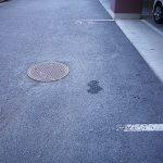 来客用駐車場も用意されています
