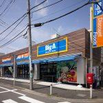 コミュニティ内にスーパーもあるので、毎日のお買い物も楽です