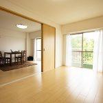 横浜東本郷マンション604号室洋室