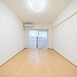 グリーンヒルズ横浜A棟611号室6帖洋室