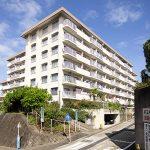 グリーンヒルズ横浜A棟611号室【売主直売の中古マンション】