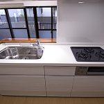 NICアーバンハイム桜ケ丘103号室キッチン