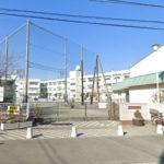 西本郷小学校750m (周辺)