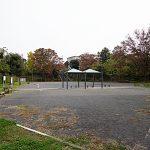 近くに公園もあって住環境良好(周辺)