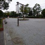 団地内には敷地内公園もあって住環境良好(周辺)
