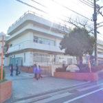 西本郷中学校400m(周辺)