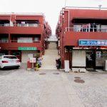 横浜コートハウス402号室外観2