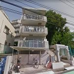 NICライブハイム横浜星川外観
