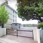 川崎市立宮前平中学校1300m(周辺)