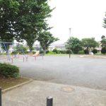 長津田第三公園300m(周辺)