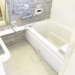 宮向団地1-2号棟103号室浴室