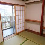 金沢シーサイドパークハイツ3-12号棟301号室和室2