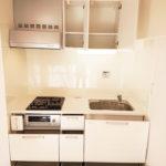東急ドエルアルス梶ヶ谷ビレジA棟211号室キッチン4