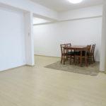 大倉山陽光ハイツ716号室リビング2