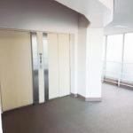 エレベーター二基完備