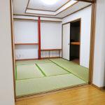 金沢シーサイドパークハイツ3-12号棟301号室和室