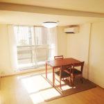 妙蓮寺コーポラス303号室LDK2