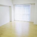 南側の洋室3部屋は全て6帖以上の広さがあって、ゆったりです(寝室)