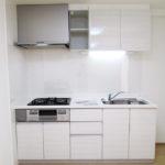 サニーハイツ大和103号室キッチン2