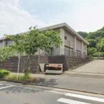 藤沢市立長沢中学校1600m(寝室)