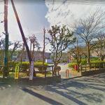 公園も近くにあって住環境良好(周辺)