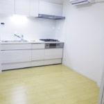 恒陽大和マンション109号室キッチン