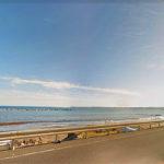 若干距離はありますが、津久井浜海水浴場まで歩く事も出来ます(周辺)