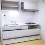 恒陽大和マンション109号室キッチン2