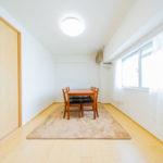 ライオンズマンション桜ヶ丘403号室北側洋室2