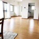 ホーユーパレス北久里浜806号室LDK2