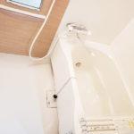朝日生田マンション405号室浴室