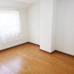 朝日生田マンション405号室北側洋室