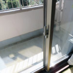 全居室バルコニー付きで窓も全て二重サッシに交換済みです!