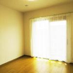 竹山団地4302号棟243号室4.5帖の洋室2