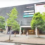 青葉台東急スクエアSouth-1本館950m 青葉台駅の周りには商業施設も充実しているので便利です