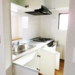 ホーユーパレス北久里浜806号室キッチン5