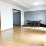 ホーユーパレス北久里浜806号室LDK