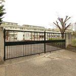 鶴川第三小学校350m 学校が近く子育て環境も良好です(周辺)