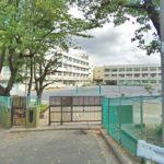 小学校も近いので安心です。鴨居小学校700m(周辺)