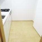 コスモ多摩南平207号室キッチン2