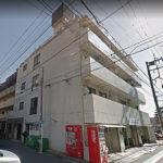 横須賀中央駅徒歩7分の好立地(外観)