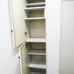 可動式のシューズボックス(玄関)