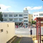 横浜市立白根小学校944m(周辺)