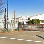 平塚市立崇善小学校まで徒歩9分。
