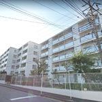 横浜ハイタウン3号棟412号室【売主直売】