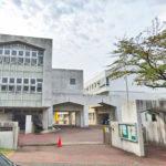 横浜市立旭北中学校2200m(周辺)