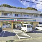 セブンイレブン川崎平店522m コンビニもあります(周辺)