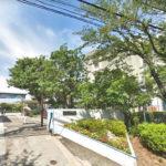 川崎市立白鳥中学校1778m(周辺)